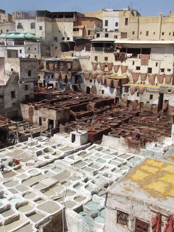 Maroc 04 09